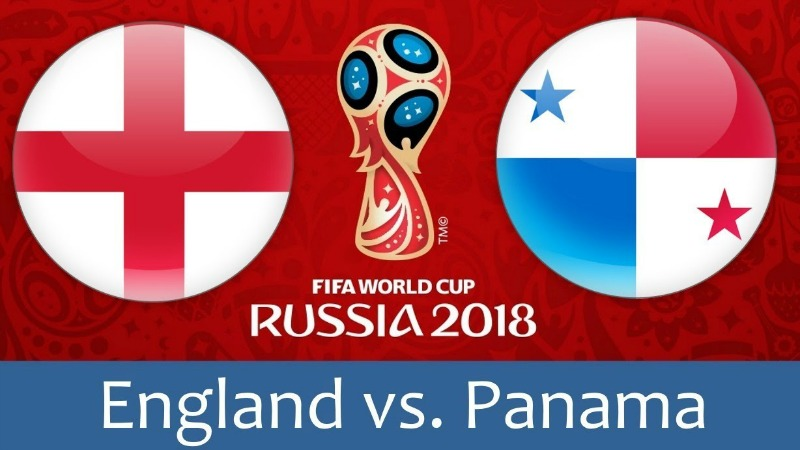 Link Sopcast World Cup 2018: Anh vs Panama 24/06 19h