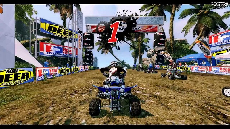 game đua xe offline pc Mad Riders